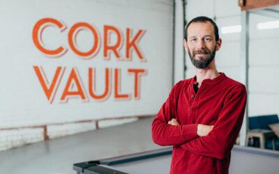 010: Cork Vault – Charlotte's Wine Storage Solution