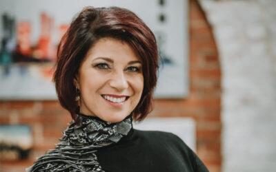011: designbar Charlotte – Catching Up with Principle Designer Monika Nessbach