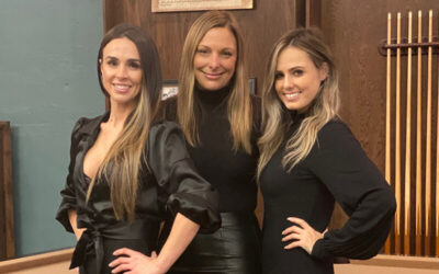 014: Emerson Joseph Salon and Spa – A Conversation with Team Members Alison, Carly and Perri