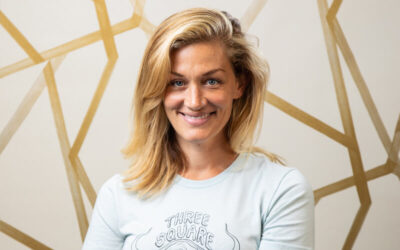 017: Your Mom's Donuts – Behind the Brand with Founder Courtney Buckley
