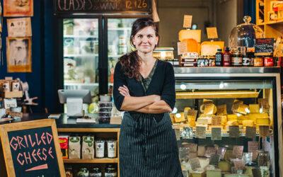 021: Orrman's Cheese Shop – Meet Owner Rachel Klebaur