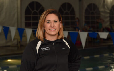 023: Shaynah Jerrell – CEO and Head Coach at the Aquatic Team of Mecklenburg