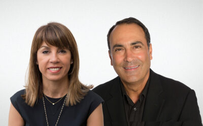 027: Modern Salon and Spa – A Conversation with Founders Arsalan and Arezo Hafezi