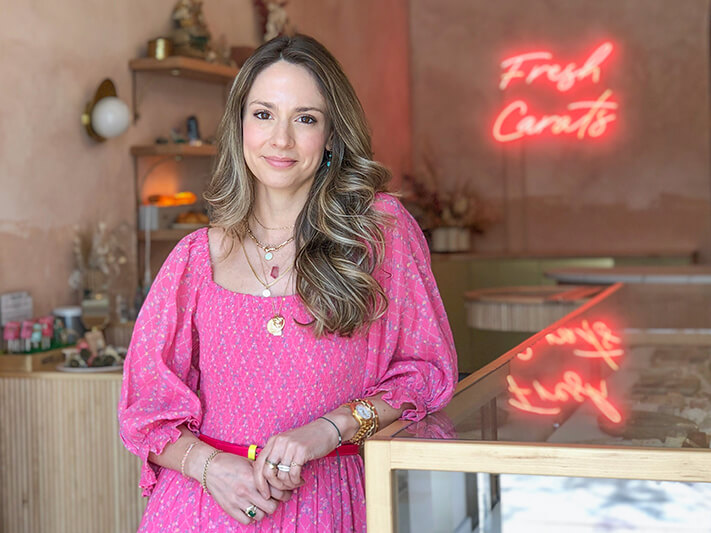029: The Golden Carrot – Meet Founder and Owner Nicole Corriher