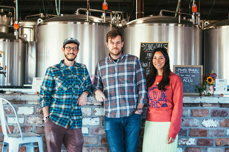 030: Meet the Founders of Resident Culture Brewing Company