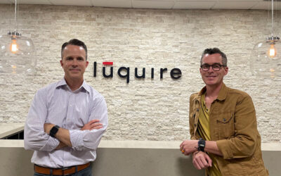 031: Luquire – An Illustrious Charlotte Advertising Agency, with Brooks Luquire and Glen Hilzinger