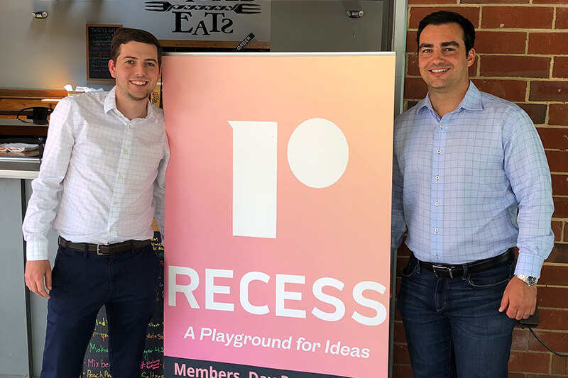032: Recess – Meet the Team Behind the Flexible Workspace Community