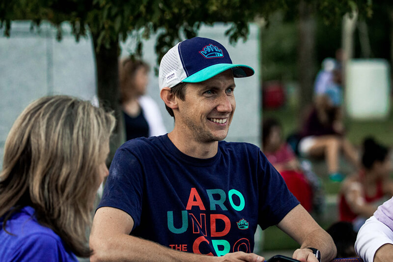 036: Around the Crown 10k – Meet Co-Founder and Race Director Brian Mister